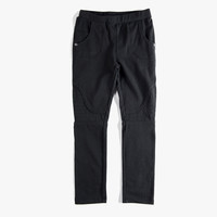 Appaman Girls Supercross Pants in Black - FINAL SALE
