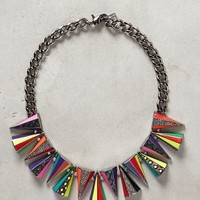 Harlequin Necklace by Sarah Magid Multi One Size Necklaces