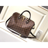 lv womens leather shoulder bag satchel tote bags crossbody 46
