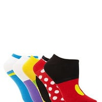 Disney Ankle Sock Set