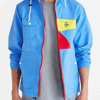 Chums Booby Face City Parka Jacket - Urban Outfitters