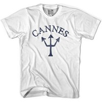 Cannes Trident T-shirt