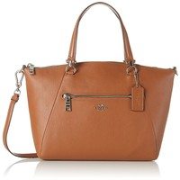 Coach Women's Prairie Satchel Bag