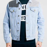 LAC MIX N MATCH DENIM JACKET* - New This Week - New In