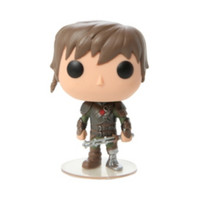 Funko How To Train Your Dragon 2 Pop! Movies Hiccup Vinyl Figure