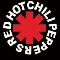 Red Hot Chili Peppers poster: Logo (24'' X 36'') New