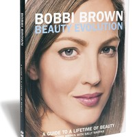 Bobbi Brown Beauty Evolution Hardcover | Bloomingdale's