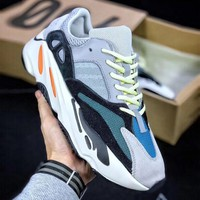 ADIDAS YEEZY 700 Tide brand couple sneakers retro old shoes 1#