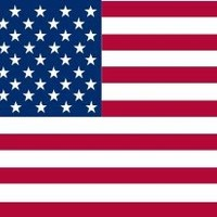 America's Flag Company US3X5NCHA1 3-Foot by 5-Foot Nylon United States Flag Sewn Stripes and Embroidered Stars