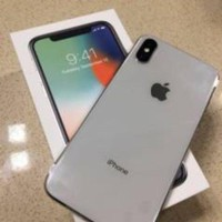apple iphone x 256gb unlocked new