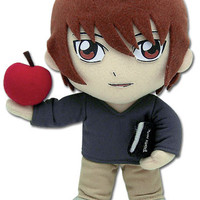 "Death Note - Light Yagami 10"" Plush"