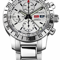 Chopard Mille Miglia GMT 2005 Chronograph Mens Watch 15/8992/3