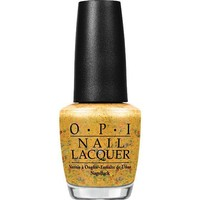 OPI Nail Lacquer - Pineapples Have Peelings Too! 0.5 oz - #NLH76