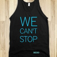 We Can't Stop - Hopelessly Dreaming