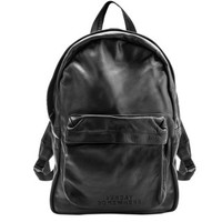 Bedouin Leather Backpack