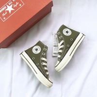 Converse Girls Boys shoes Children boots Baby Sandle Toddler Kids Child Fashion Casual Sneakers Sport Shoes