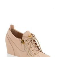 Hidden Wedge Sneaker (Women)