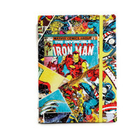 Back to School Sale, Kindle Hardcover, Kindle Cover made with Marvel fabric, Nook Cover, Kindle Case, Kindle Fire HD 7, Nexus 7, iPad mini