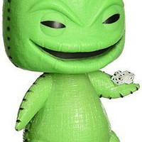 Funko POP: Nightmare Before Christmas - Oogie Boogie Series 4 Vinyl Figure