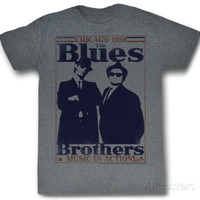 Blues Brothers - World Class