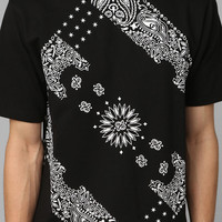 Urban Outfitters - BLVCK SCVLE Couvre Tee