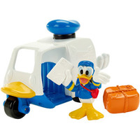 Walmart: Fisher-Price Disney Donald Duck's Postal Delivery Truck