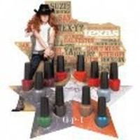 Nicole by OPI Nail Lacquer Spring 2009 Collection