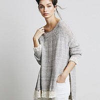 Free People Womens Haiku Pullover