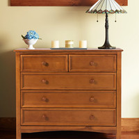 North Haven Dresser: Dressers and Nightstand at L.L.Bean