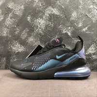 Nike Air Max 270 Throwback Future Sport Running Shoes - Best Online Sale
