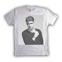One Direction Liam Payne 008 Tshirt x Tee x Shirt x Top - All Sizes Available