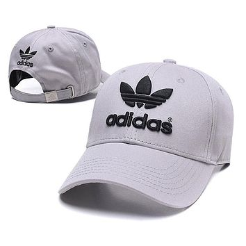 Adidas Fashion Snapbacks Cap Women Men Sports Sun Hat Baseball Cap