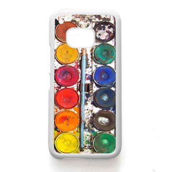 Watercolor HTC One Case Available For HTC One M9 HTC One M8 HTC One M7