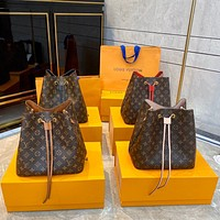 Louis Vuitton LV NEONOE Bucket bag