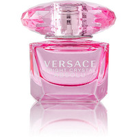 Online Only FREE Bright Crystal Absolu deluxe mini w/any $84 Versace Bright Crystal Absolu purchase