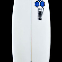 The Dagger by Taylor Knox   Channel Islands Surfboards By Al Merrick