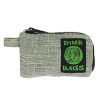 Dime Bags Small Padded Pouches