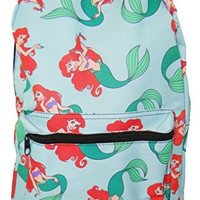 Disney Ariel Little Mermaid Backpack