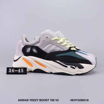ADIDAS YEEZY BOOST 700 V2 Cheap Women's and men's Adidas Sports shoes