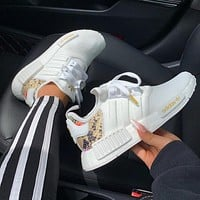 ADIDAS NMD New fashion casual shoes