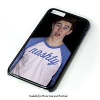 Nash Grier Magcon Boys Design for iPhone and iPod Touch Case