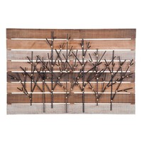 Foreside Trees Wall Art   Nordstrom