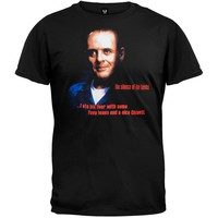 Silence Of The Lambs - Lector T-Shirt