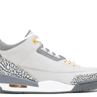 Air Jordan 3 LS Cool Grey 2006