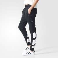 Adidas Originals Fashion Women Cuffed Track Pants
