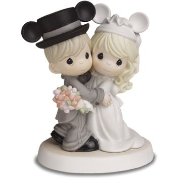 """""""Magically Ever After…"""", Figurine"""