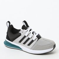 adidas Originals SL Loop Runner Leather Shoes - Mens Shoes - Gray