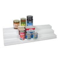 "Dial Industries ""Neat Things"" Expand-A-Shelf for the Extra Storage You Need"