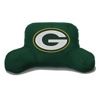 Green Bay Packers NFL Bedrest Pillow