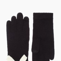 Kate Spade All The Trimmings Bow Glove
